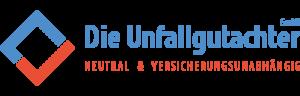 Die Unfallgutachter GmbH Logo